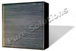 HEPA filter for extractors
