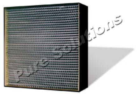 HEPA filtr pro odsavače
